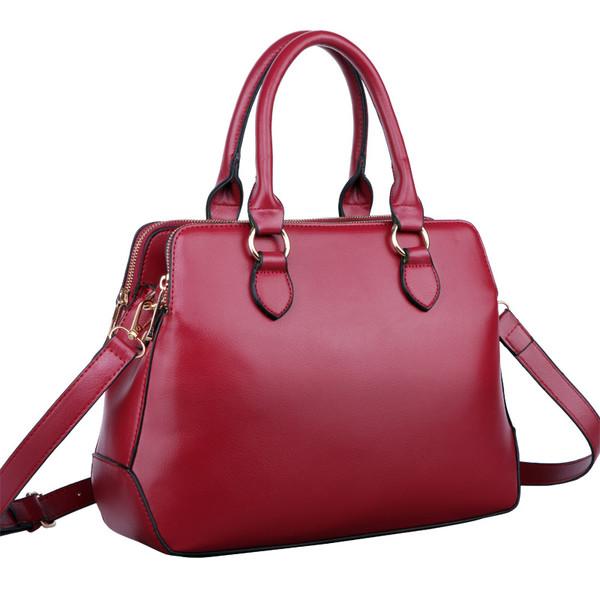 2017 Women Bag Handbags Tote Over Shoulder Sling Summer Leather Las Crossbody Kikuu Uganda