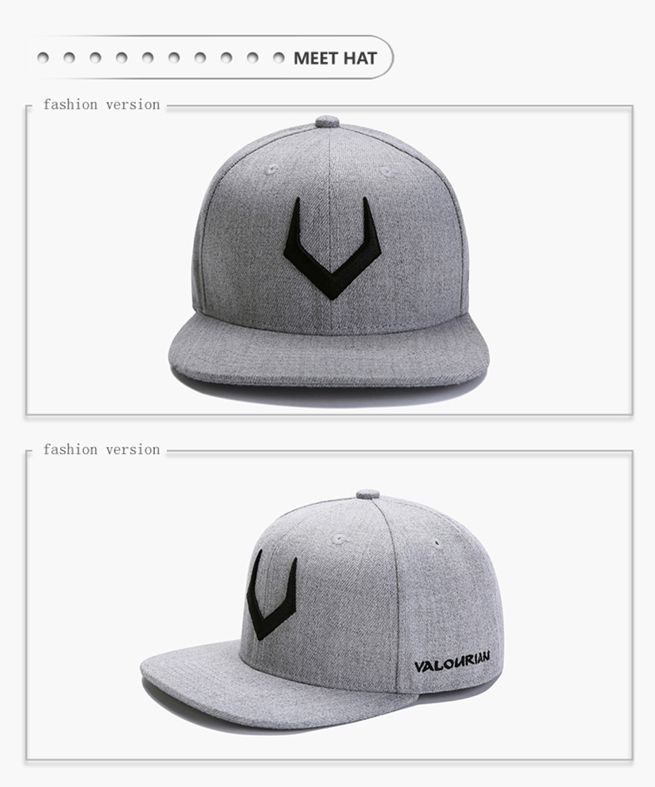 31408ebca Buy 2018 New High Quality Snapback Caps 3D Pierced Embroidery Hat ...