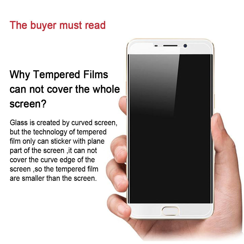 Tempered Glass Infinix Hot 2 X510 Clear Anti Crash Film Daftar Oren Lenovo Xiaomi Mi5s Image