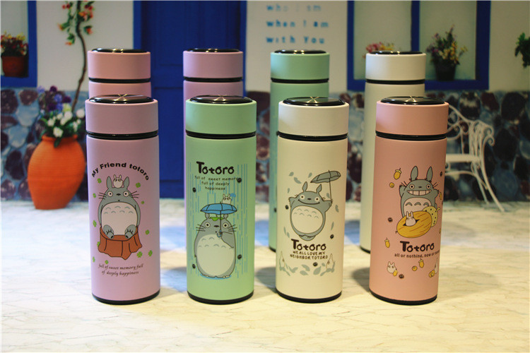 Quality Lovely Mug High Totoro Buy Pretty Thermos Coffee 08kNwPnOX
